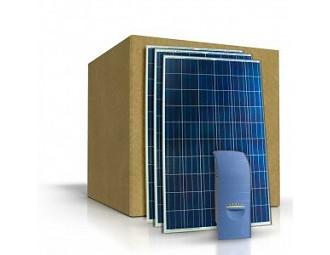 doe het zelf pakket zonnepanelen prijzen
