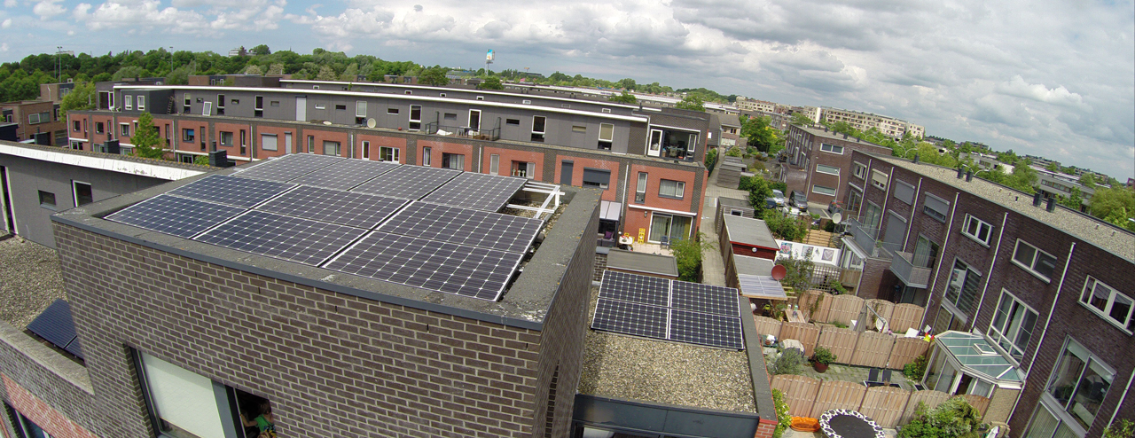 Benut de duurzame-energie en zonnepanelen met Zonwatt!