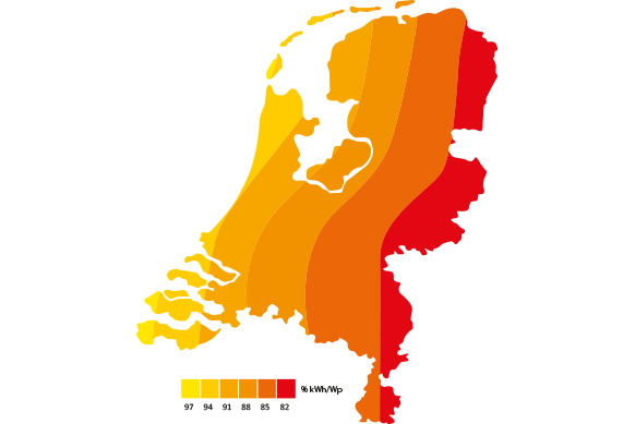 instraling nederland