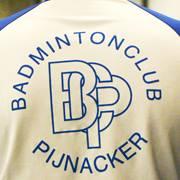 Badmintonclub Pijnacker